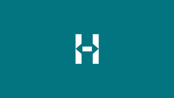 logodesign H
