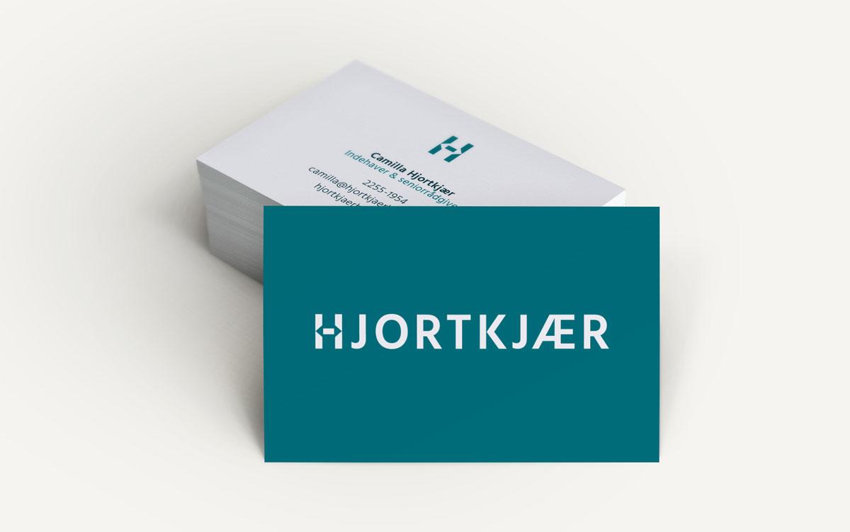 Logotype design københavn